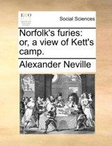 Norfolk's Furies