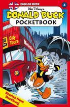 Donald Duck Pocket 4 / Engels editie 4