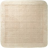 Sealskin Quadrant Bidetmat - 60 x 60 cm - Naturel