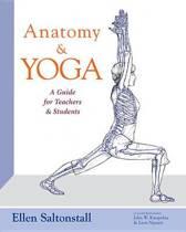 Bol Com The Yoga Anatomy Coloring Book Kelly Solloway