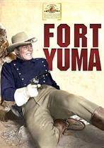 Fort Yuma (1955) (dvd)