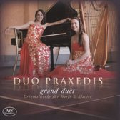 Grand Duet: Originalwerke fur Harfe & Klavier