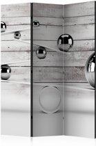 Vouwscherm - Balans 135x172cm