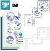 Stich and Do 68 - Winter Classics