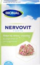 Bional Nervovit Forte  45 tabletten