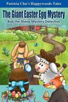 The Giant Easter Egg Mystery