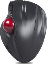 Speedlink APTICO - Draadloze Ergonomische Muis - Zwart