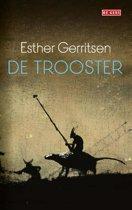 Boekomslag van 'De trooster'