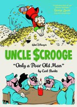 Walt Disney's Uncle Scrooge