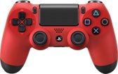 Sony PlayStation 4 Wireless Dualshock 4 Controller - Rood (PS4)