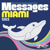 Papa Records & Reel People Music Present Messages Miami 2015