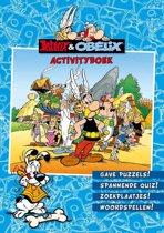 """""""Asterix  - Asterix & Obelix activeitenboek"""""""