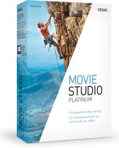 VEGAS Movie Studio 14 Platinum - Windows