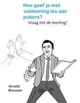 Hoe geef je met voldoening les aan pubers? (Zonder spellen)