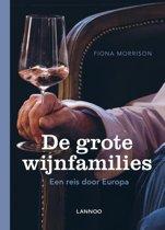 De grote wijnfamilies