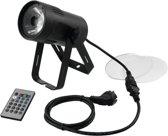 EUROLITE LED PST-15W MK2 COB RGBW Floor Spot Wash PAR Puntspot