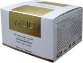 Zwarte modder 45+ anti-aging creme met Dode Zee zout mineralen Amour 50 ml
