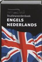Van Dale Studiewoordenboek Engels Nederlands