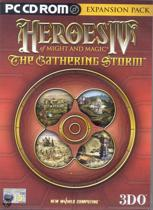 Heroes Of Might And Magic 4, The Gathering Storm -exp-