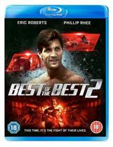 Best Of The Best 2 (import) (dvd)