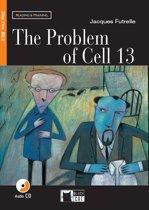 Reading & Training B2.2: The Problem of Cell 13 boek + audio-cd