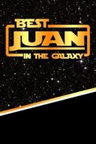 The Best Juan in the Galaxy