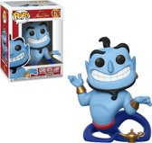 Funko Pop! Aladin Genie With Lamp - #476 Verzamelfiguur