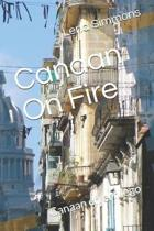 Canaan on Fire