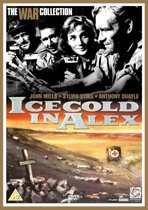 Ice Cold In Alex (import) (dvd)