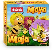 Maya Spel 123