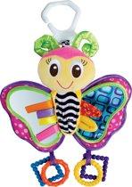 Playgro Activiteiten Vlinder - Knuffeldier