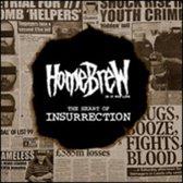 The Heart of Insurrection