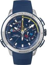 Timex IQ Yacht Racer (TW2P73900) - Polshorloge - Blauw