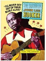 The Guitar Of John Lee Hooker