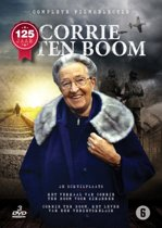 Jubilieumbox: 125 jaar Corrie ten Boom