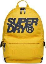 Superdry Montana High Build Lineman Backpack Sulphur