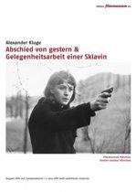 Abschied Von Gestern & Gelegenheidsarbeit (Import) (dvd)