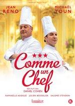 COMME UN CHEF (dvd)