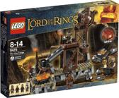 LEGO Lord of the Rings The Orc Forge - 9476