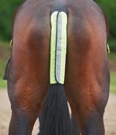 Reflectie staartbeschermer paard SHINE COB/FULL