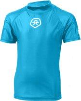 Color Kids Timon UPF 50+ Zwemshirt Junior  Zwemshirt - Maat 152  - Unisex - blauw