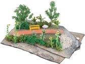 Faller - Do-it-yourself Mini-diorama Park