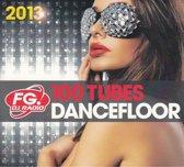 100 Tubes Dancefloor 2013