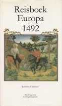 Reisboek Europa 1492