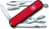Victorinox Executive Zakmes 10 Functies - Rood