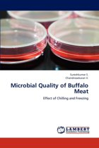 Microbial Quality of Buffalo Meat