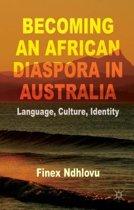 Becoming an African Diaspora in Australia