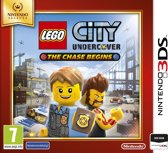 Lego Undercover: the Chase Begins - Nintendo Selects - 2DS + 3DS