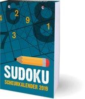 Interstat - Scheurkalenders - Sudoku
