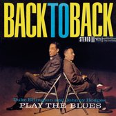 Originals - Play The Blues Back To